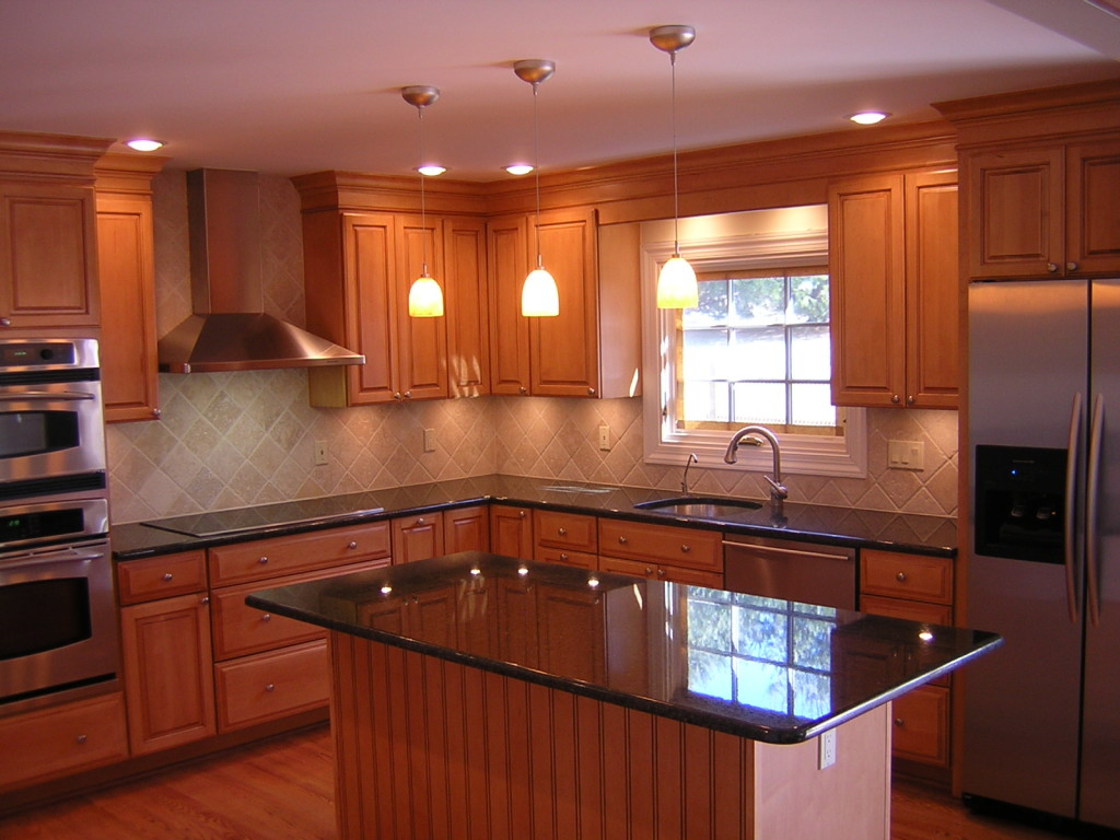 kitchen renovation Archives - JH Custom Homes Inc