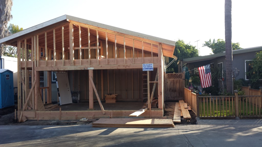Room Additions Orange County | Addition Contractor OC