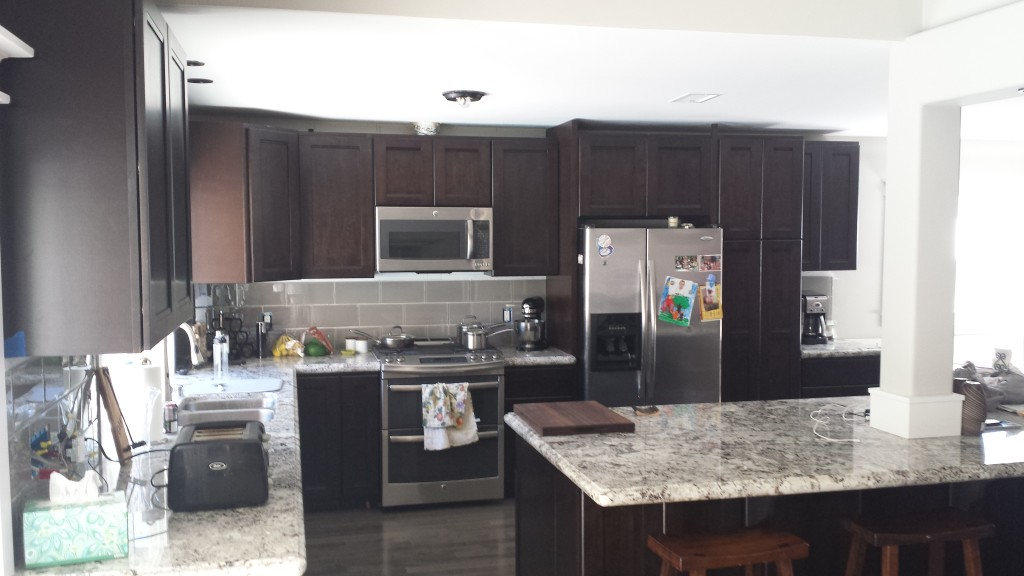 Kitchen remodels jh custom homes inc for Reliable remodeling