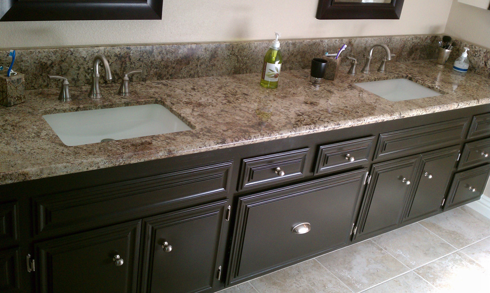 Professional bathroom remodeling orange county jh custom for Professional bathroom renovations